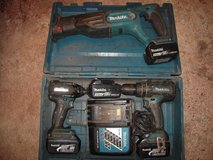 Makita Cordless Tools in Kingwood, Texas
