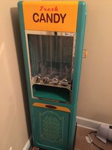 Candy box in Fort Campbell, Kentucky