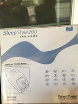 Sleep style 200 in 29 Palms, California