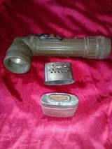 MILITARY FLASHLIGHT & SOMETHING ELSE...I DON'T KNOW in Camp Lejeune, North Carolina