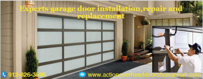 5 Important Checks For Ensuring Commercial Garage Door Safety in Savannah, Georgia
