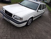 Volvo Station wagon-Automatic- rust free- new inspection in Hohenfels, Germany