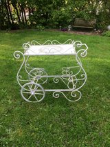 Vintage Garden Cart in Ramstein, Germany