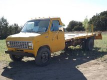 1990 E350 Ford 1 ton in Alamogordo, New Mexico