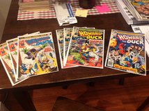 Howard The Duck Bronze Age Comic Lot of 16 sold separately or together in Okinawa, Japan