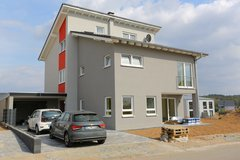 RESERVED: Spacious home in Siegelbach in Ramstein, Germany