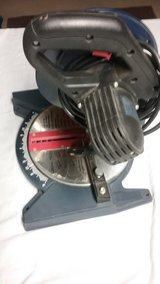 7 1/4 inch Compound Miter Saw-NEVER used in Morris, Illinois