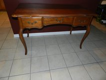 Ethan Allen Desk in Sandwich, Illinois
