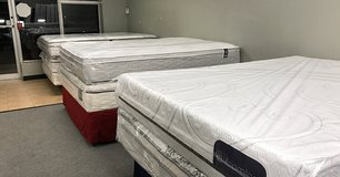 Queen Size Mattress Sale - Best Prices and Quality Around - Visit Us! in Providence, Rhode Island