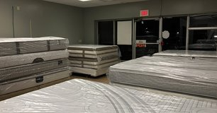 Full Size Pillow Top Mattresses - Brand New - High Quality in Providence, Rhode Island