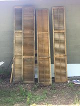 Super nice Plantation Shutters in Perry, Georgia