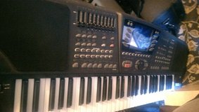 GENERAL MUSIC SEQUENCER KEYBOARD in Ramstein, Germany