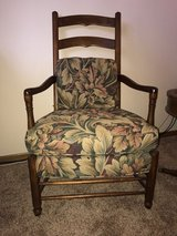 Ladder Back Chair in Tinley Park, Illinois