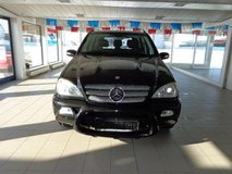 '06 Mercedes ML350 AWD AUTOMATIC Pure Luxury Fully loaded TÜV in Ramstein, Germany