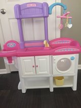 Step 2 love and care deluxe nursery in Oswego, New York