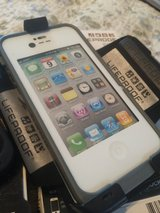 case iPhone 4s life proof in Fort Lewis, Washington