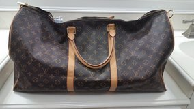 Replica  LV Duffle Bag in Baytown, Texas