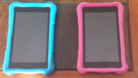 Kids Kindle Fires (Boy and Girl) in Fort Belvoir, Virginia