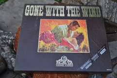 Gone With the Wind VHS Collectors Edition Set in Beaufort, South Carolina