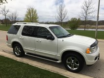 2003 Ford Explorer Limited Edition in Batavia, Illinois