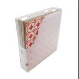 Holders for 12 x 12 Scrapbook paper, total of 10 in Morris, Illinois