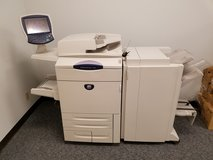 Xerox Workcentre 7665 Color Copier/Scanner/Printer in Kingwood, Texas