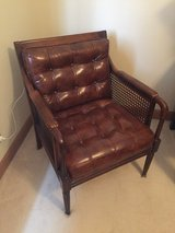 Leather Chair in Batavia, Illinois