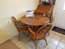 Kitchen Table Set in Fort Carson, Colorado