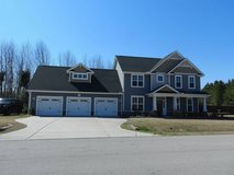 108  Foggy River Way ,  Jacksonville, NC 28540 in Camp Lejeune, North Carolina