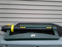 Ace Hardware Oscillating Water Sprinkler (Enhanced Features) in Sugar Grove, Illinois