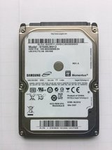 Samsung 500GB Laptop Hard Drive in Fort Campbell, Kentucky