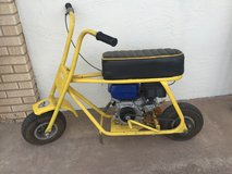 MINI BIKE FOR SALE in Alamogordo, New Mexico