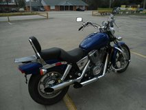 2004 Honda Shadow 1100  17 k miles in The Woodlands, Texas