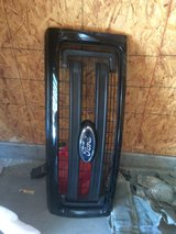 2013 Ford F-150 factory grille in Fort Irwin, California