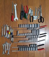 Miscellaneous Hand Tools in Okinawa, Japan