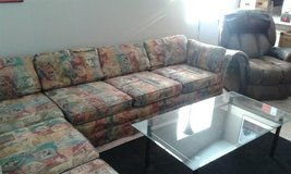 sectional couch in Baytown, Texas