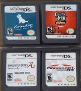 DS Games in Yuma, Arizona
