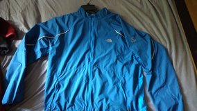 North Face Flight Series Lightweight Jacket Blue XL in Ramstein, Germany