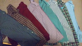 Men's Button-up Shirts ( XL and XLT) in Ramstein, Germany