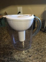 Water filter system in Kingwood, Texas