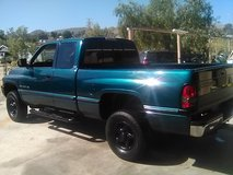 Dodge Ram 1500 4x4 Truck (Drives & Sounds Good) in Yucca Valley, California