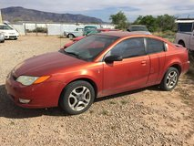 Cheap car in Alamogordo, New Mexico