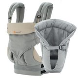 Ergo Baby Carrier and Infant Insert 360 in Kingwood, Texas