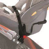 Baby Jogger Car Seat Adapter for Stroller in Kingwood, Texas