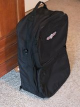 American Tourister Backpack/Suitcase in Pleasant View, Tennessee