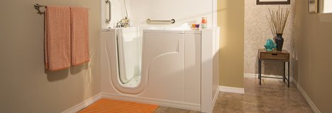 Premier walk in tub with hydrojets in Beaufort, South Carolina