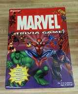 MARVEL TRIVIA GAME in Columbus, Georgia