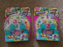 BNIB: Shopkins 12-Pack, Season 3 in Fort Campbell, Kentucky