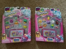 BNIB: Shopkins 12-Pack, Season 4 in Fort Campbell, Kentucky