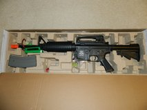 black ops m4 viper airsoft gun in Lockport, Illinois